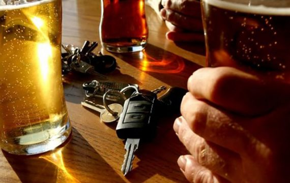 The Consequences of Drink Driving